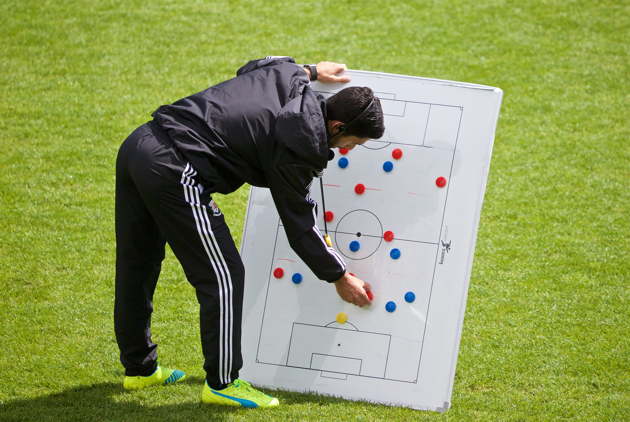 6 reasons why you should become an FAW C Certificate coach