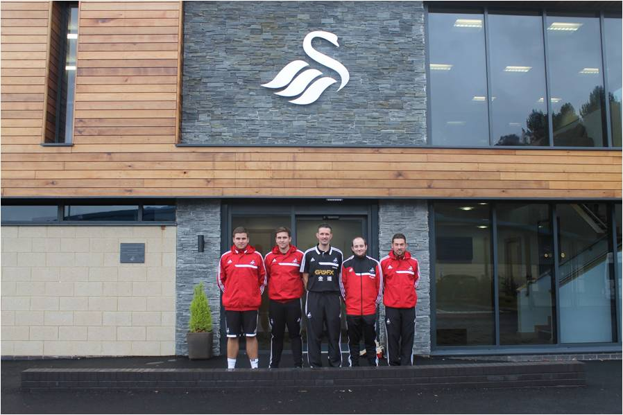 Swansea City Premier League School Sport Programme