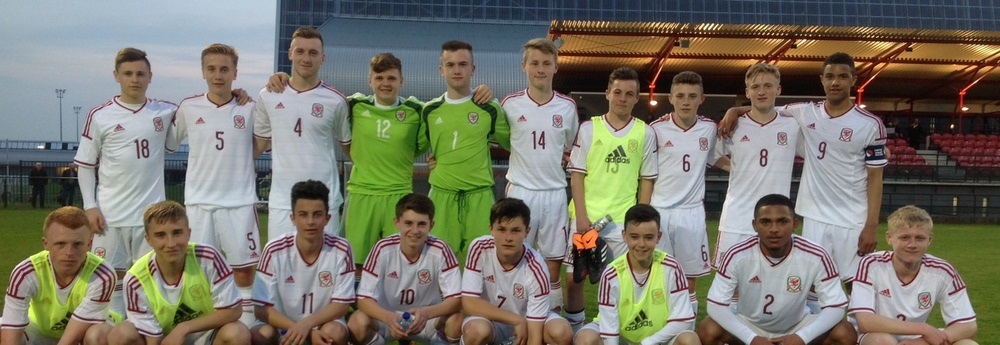 Impressive win for Boys U15's against a talented Switzerland XI
