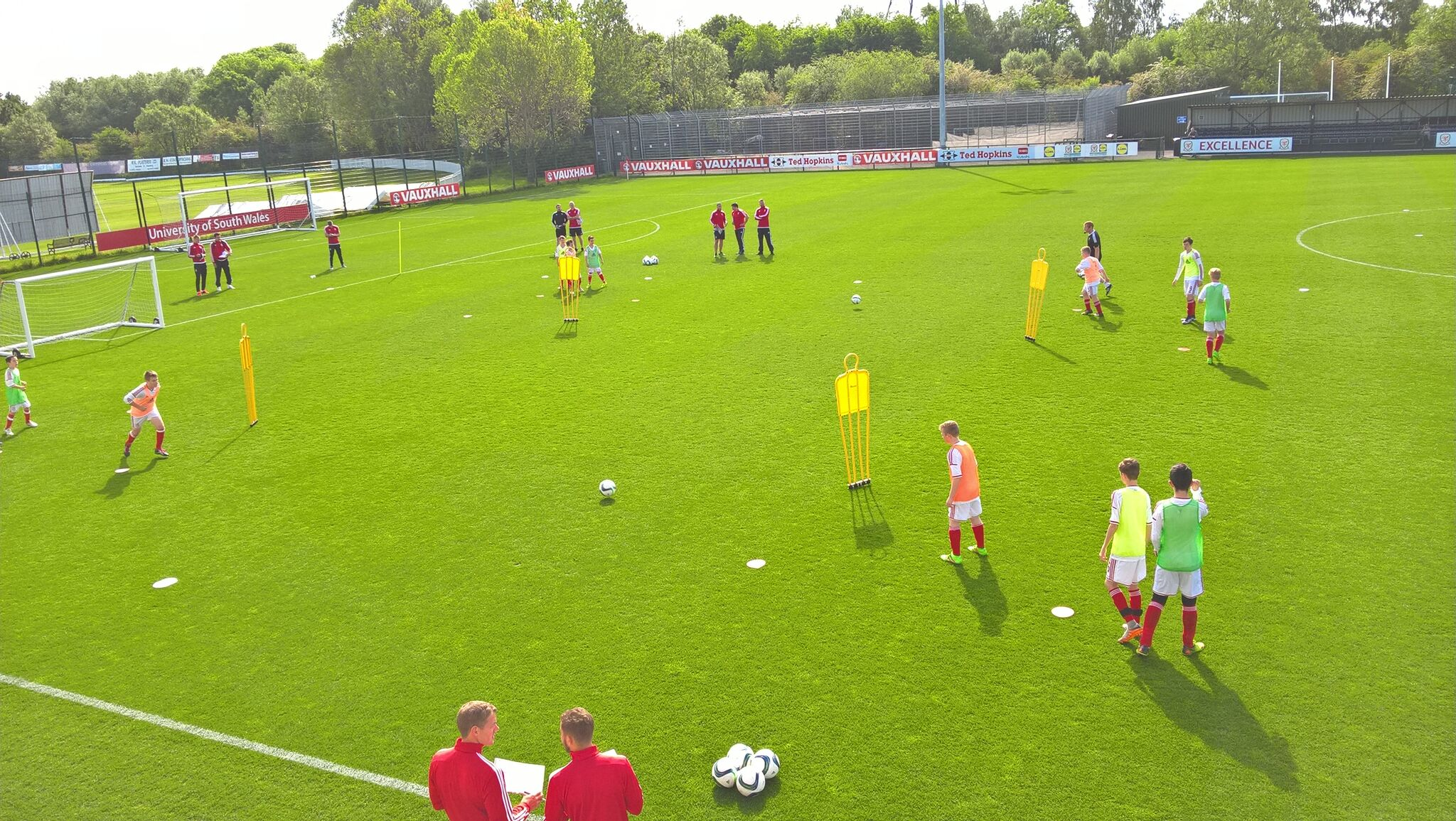 7 reasons why you should become an FAW C Certificate coach