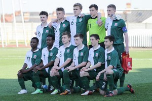 Wales U15′s Bounce Back with Belgium Win
