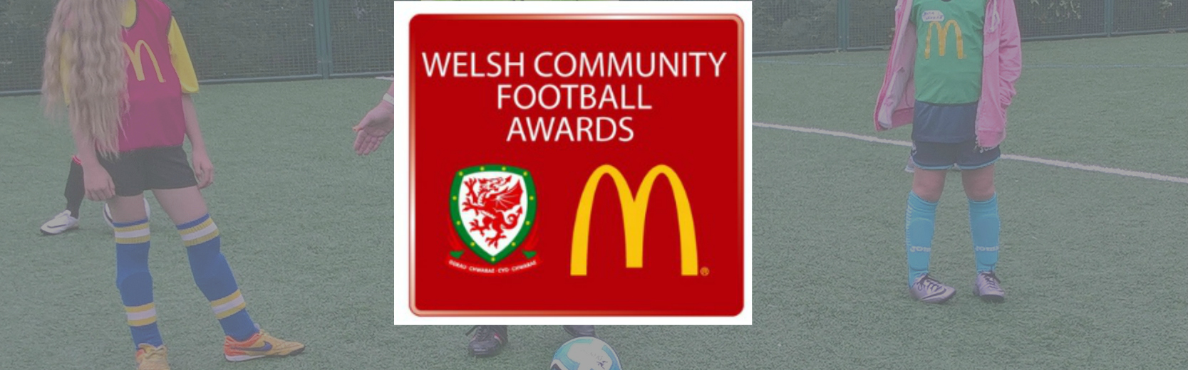 Why you should vote for Central Wales FA's Julie Christopher for McDonald's People's Award 2016