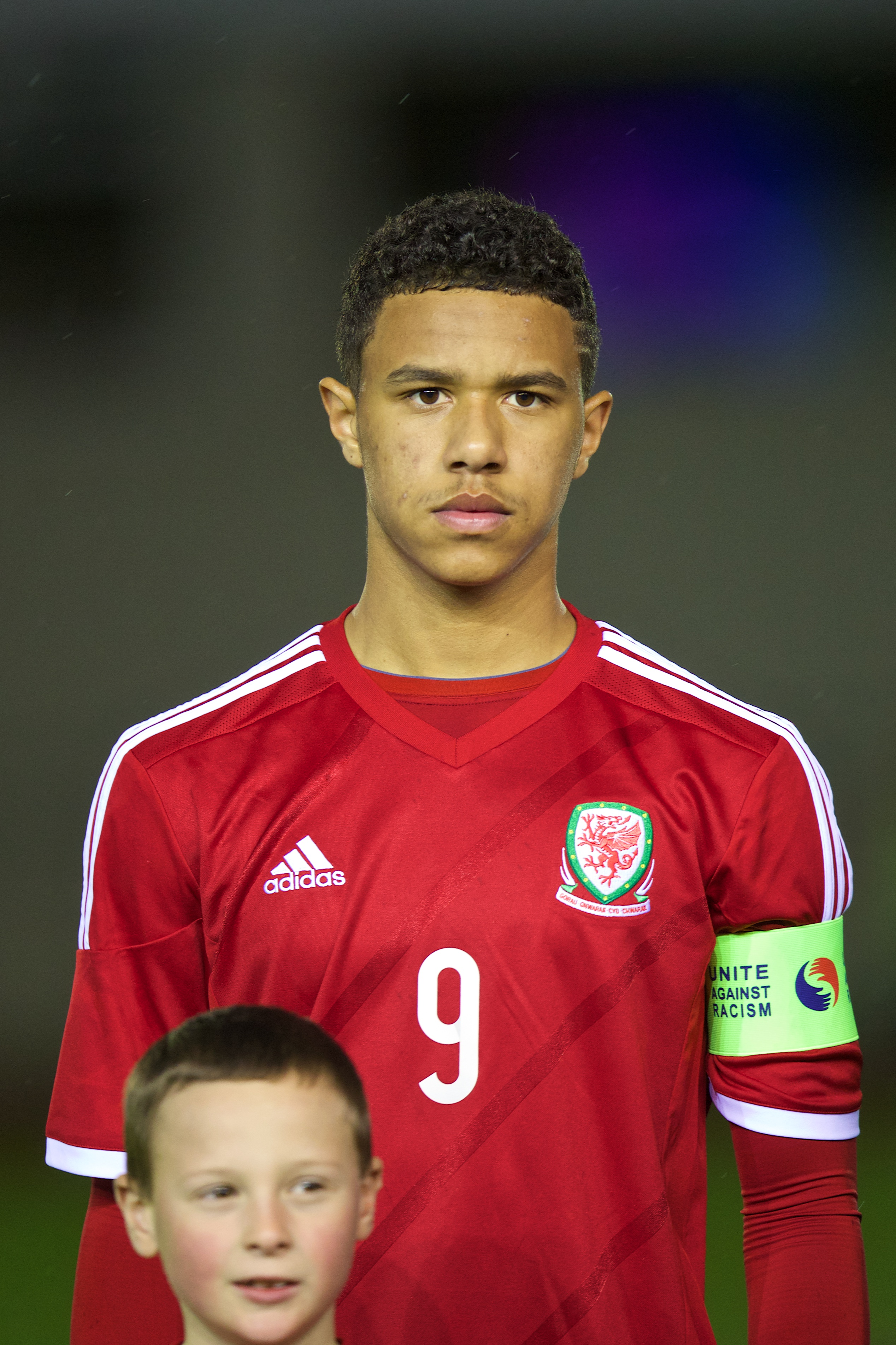 Wales v Poland U15s - Thursday 20th March 2014
