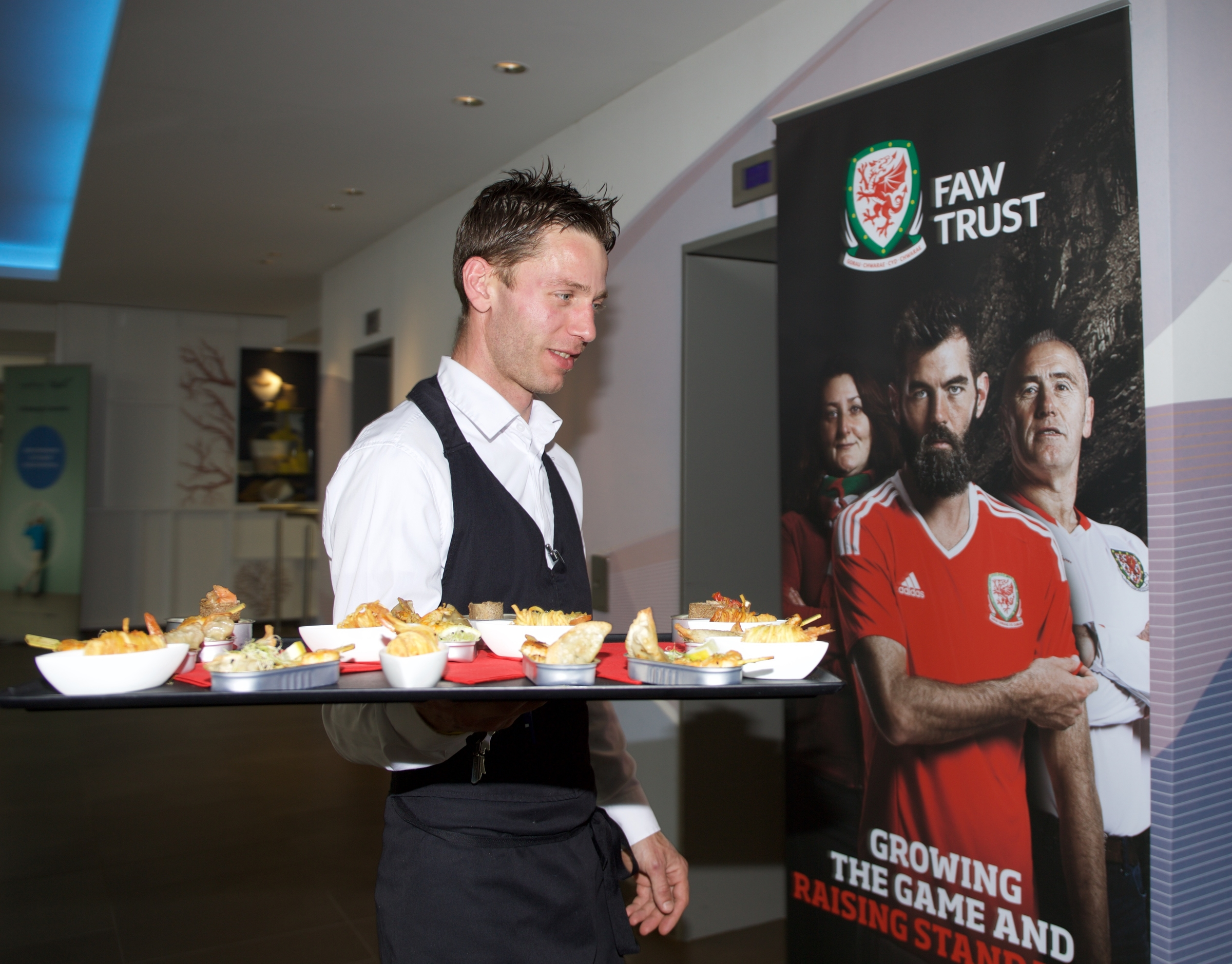 Wales and Brittany set to benefit from Euro 2016 inspired partnership