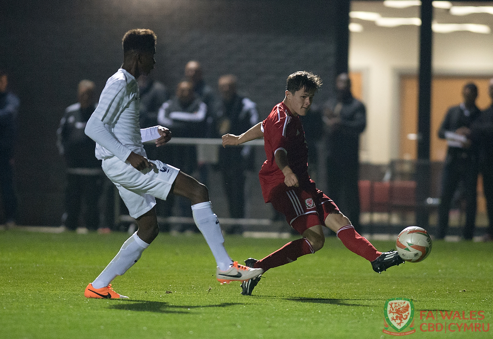 Impressive Win for Welsh Youngsters