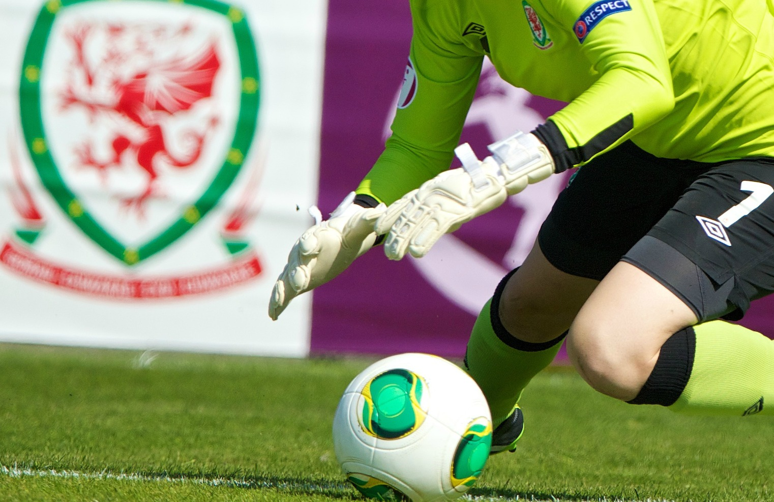 Specialist female goalkeeping session to be delivered by national coaches
