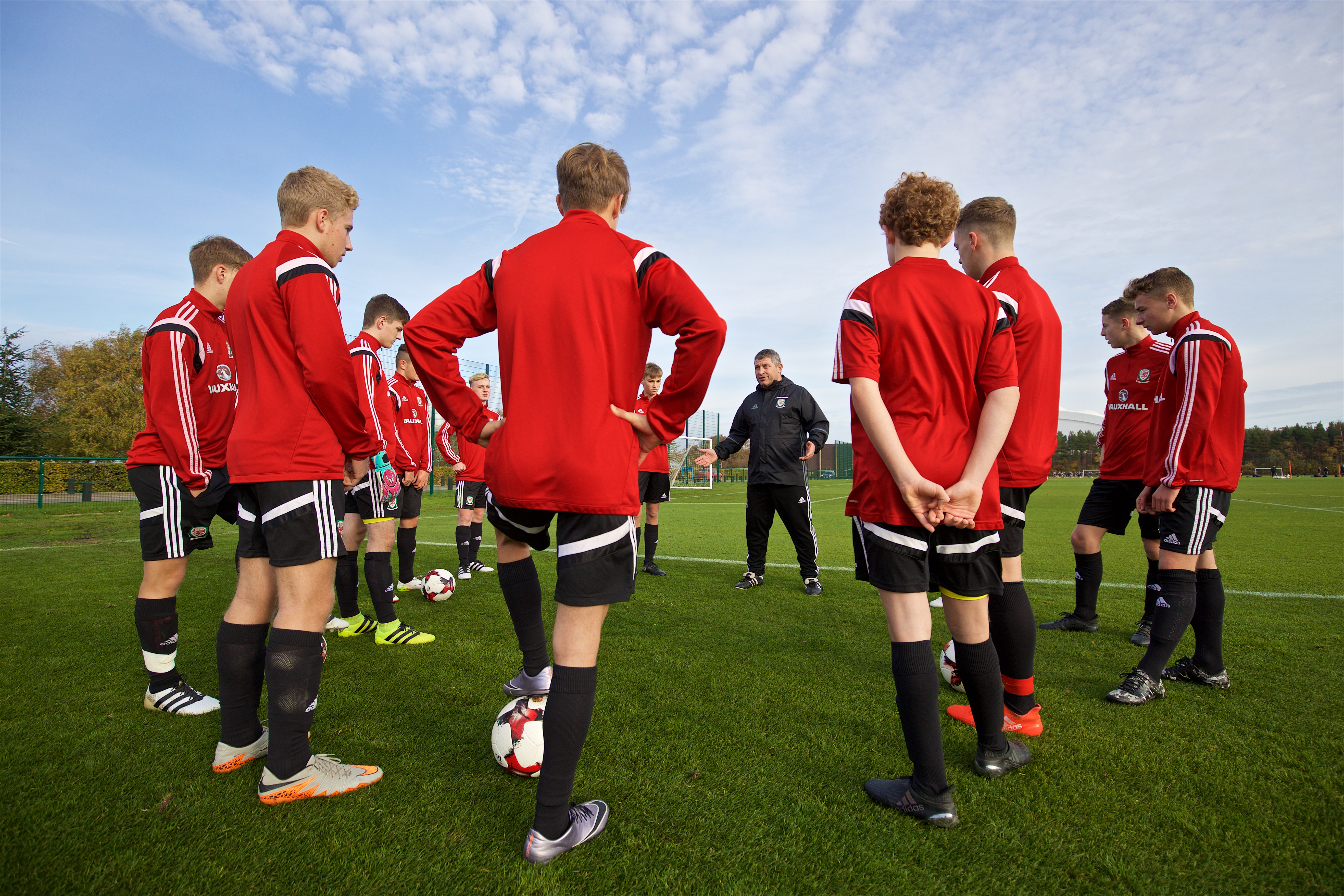 The FAW Trust is hiring a Player Development Administrator