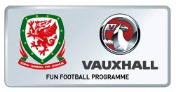 Vauxhall Summer Soccer Camp Opportunity