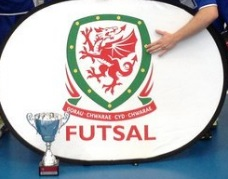 Here's the Wales Deaf Futsal squad to take on England at St George's Park