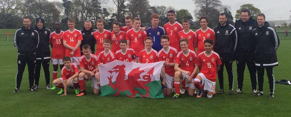 Wales Learning Disability Squad secure best ever home nations finish