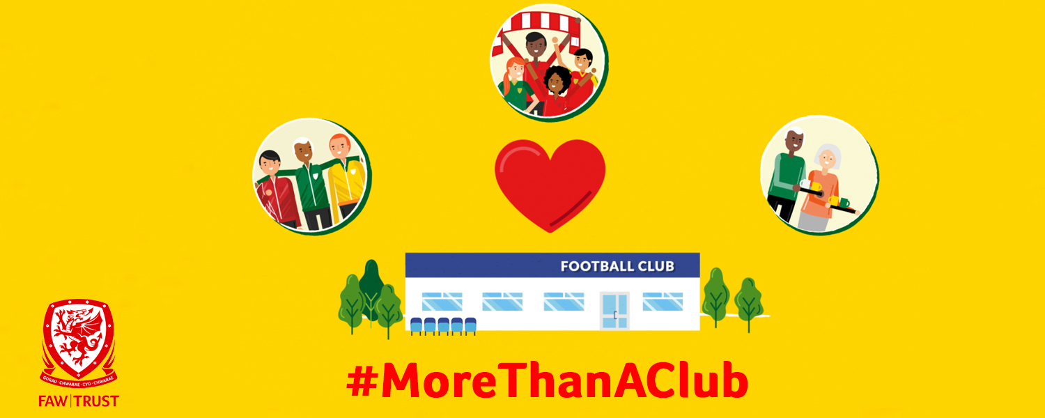 Apply now for our exciting More Than A Club Programme