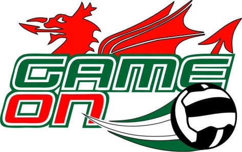 Game on Wales is Rectruiting