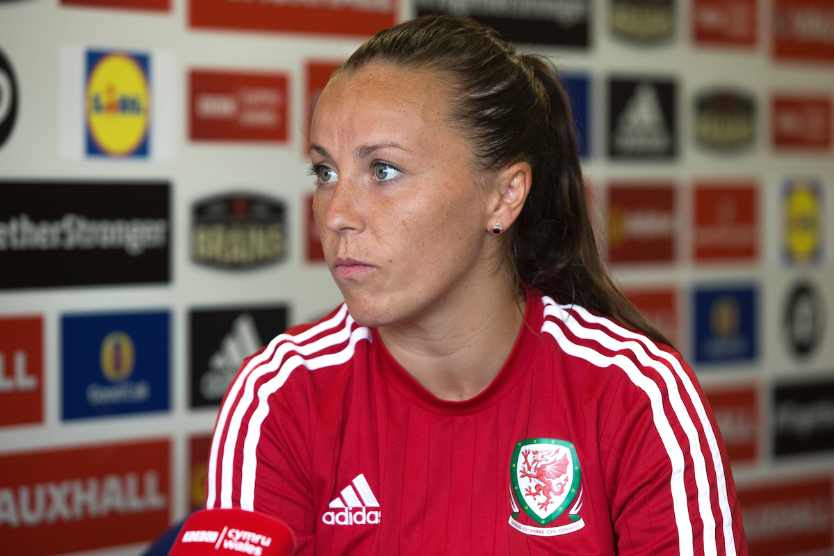 Wales internationals Nathan Blake and Tash Harding star in thought provoking video that challenges mental health stigma