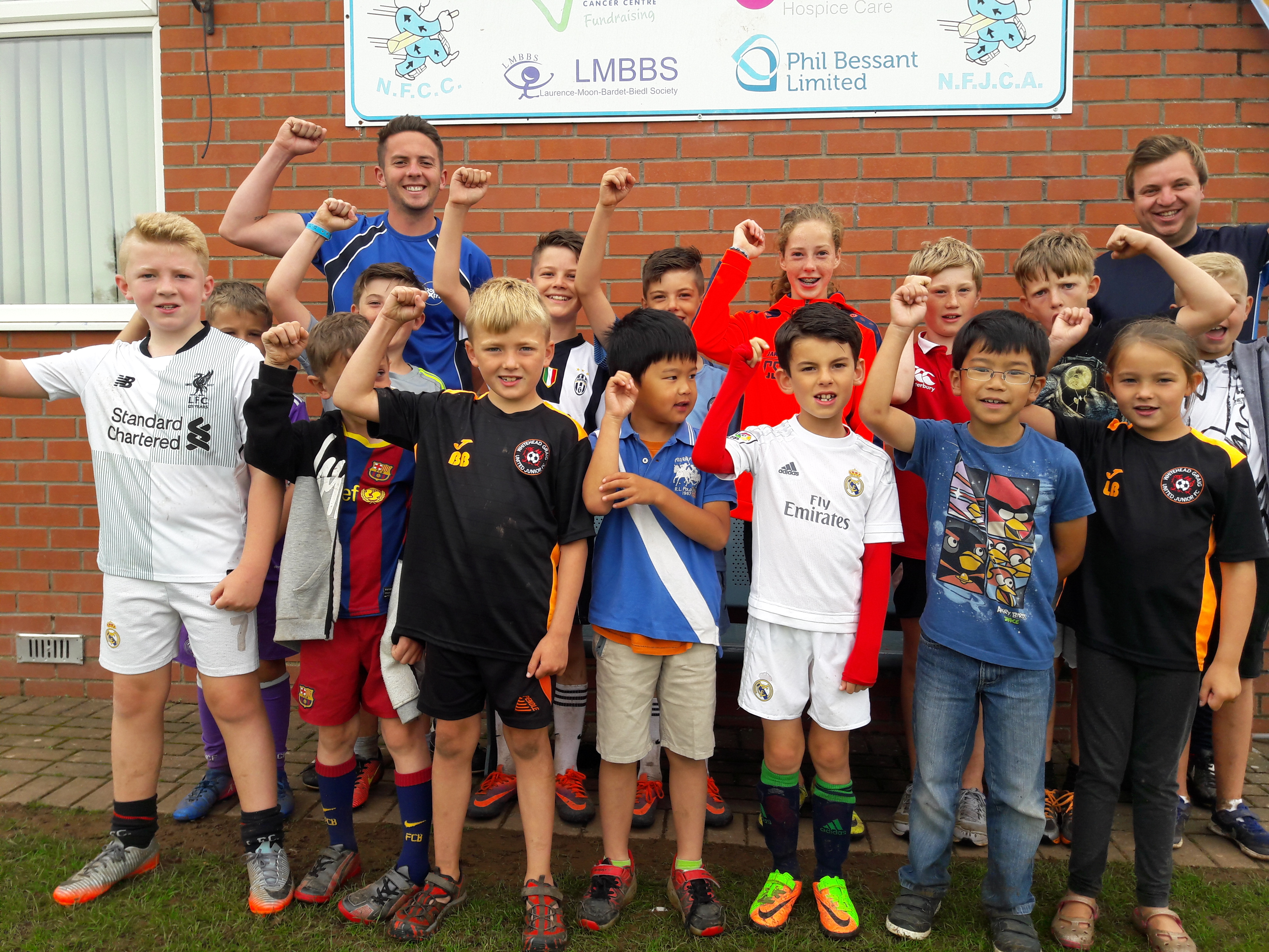 Here's how Sports Xtra used fun football to engage kids this summer
