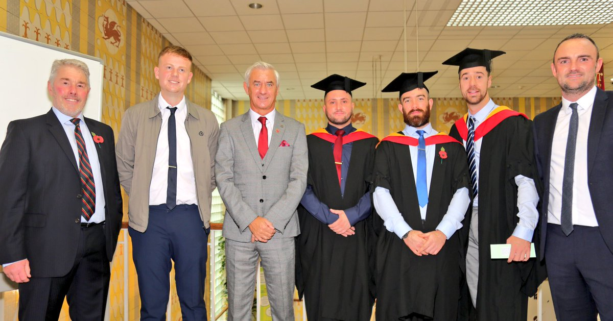 Elite Performance Director Ian Rush receives Honorary Fellowship from Glyndwr University