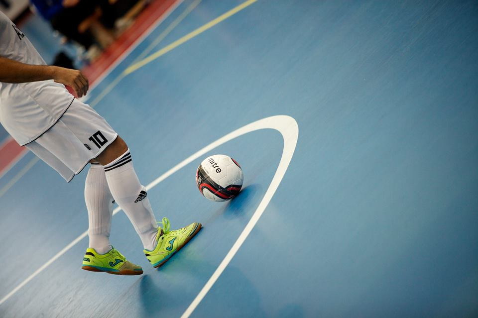 Welsh Premier League Academy clubs Futsal winter break underway