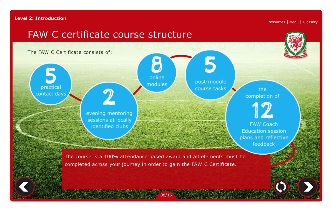 6 Reasons why you should sign up for our FAW C Certificate course today