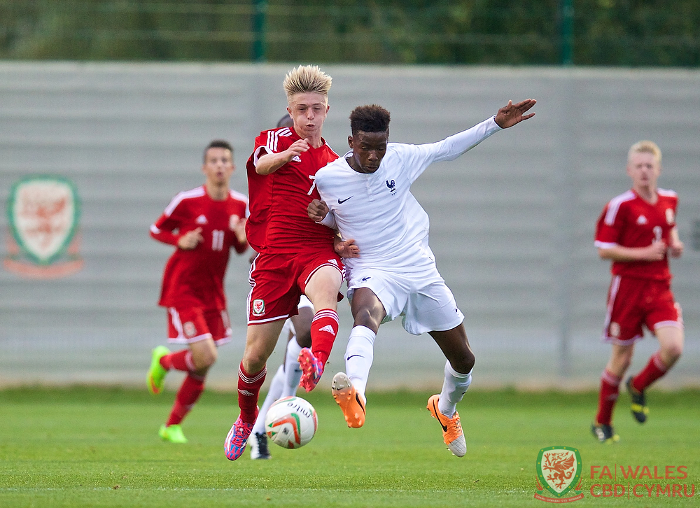 Wales Youngsters Complete an Impressive Double