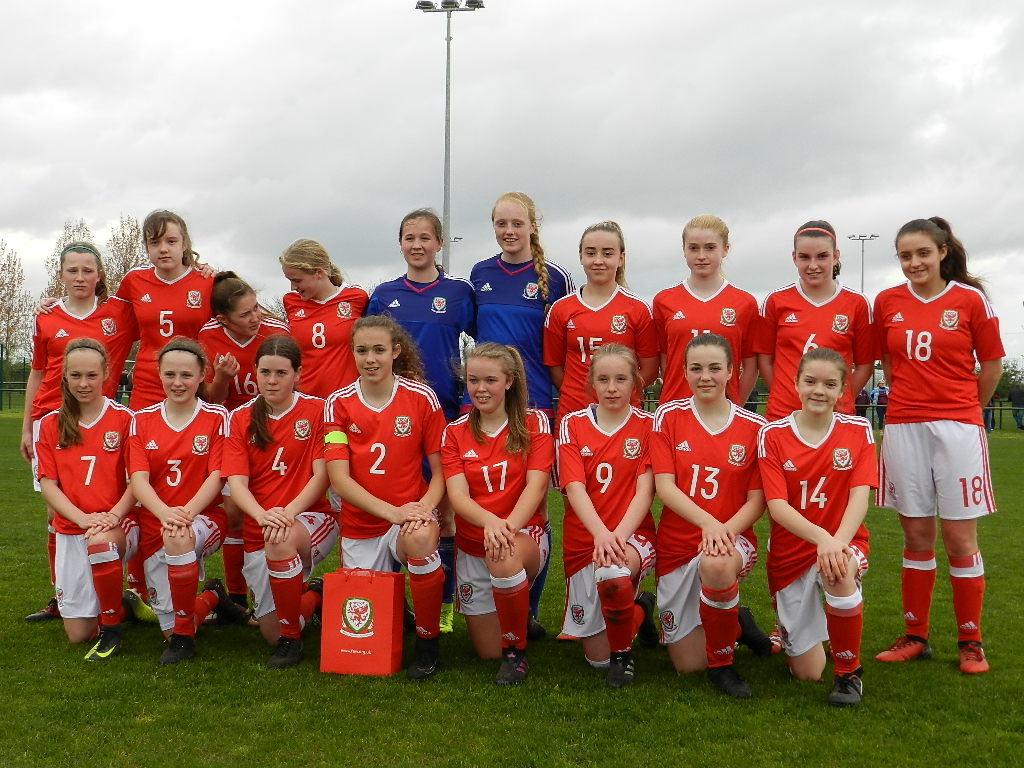 Shootout drama seals Wales Girls win in Bob Docherty Cup opener