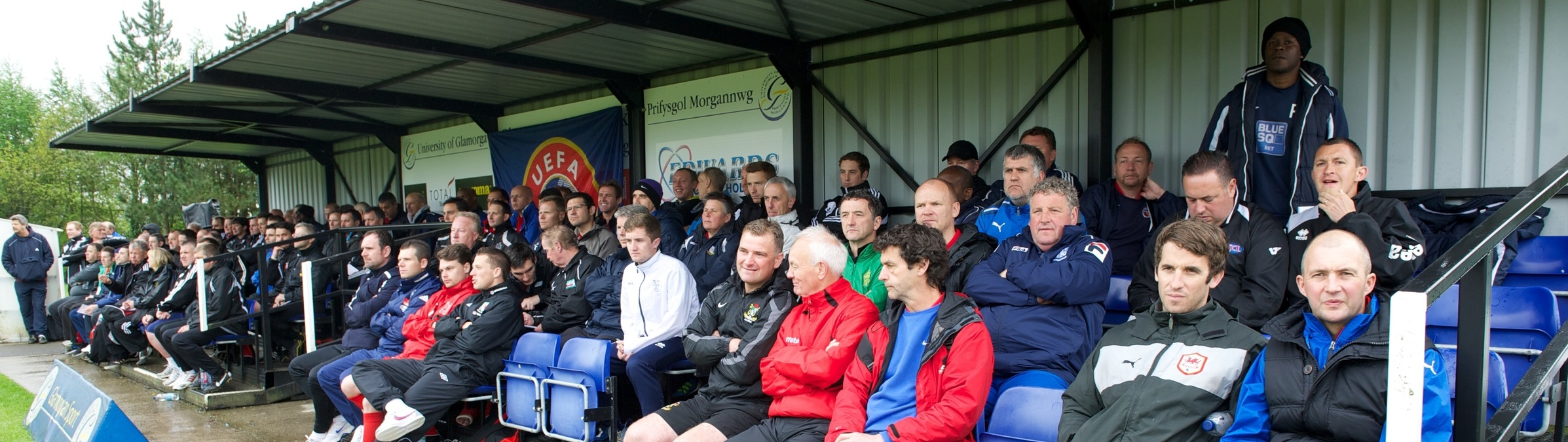 2014 Grassroots Coaching Conferences