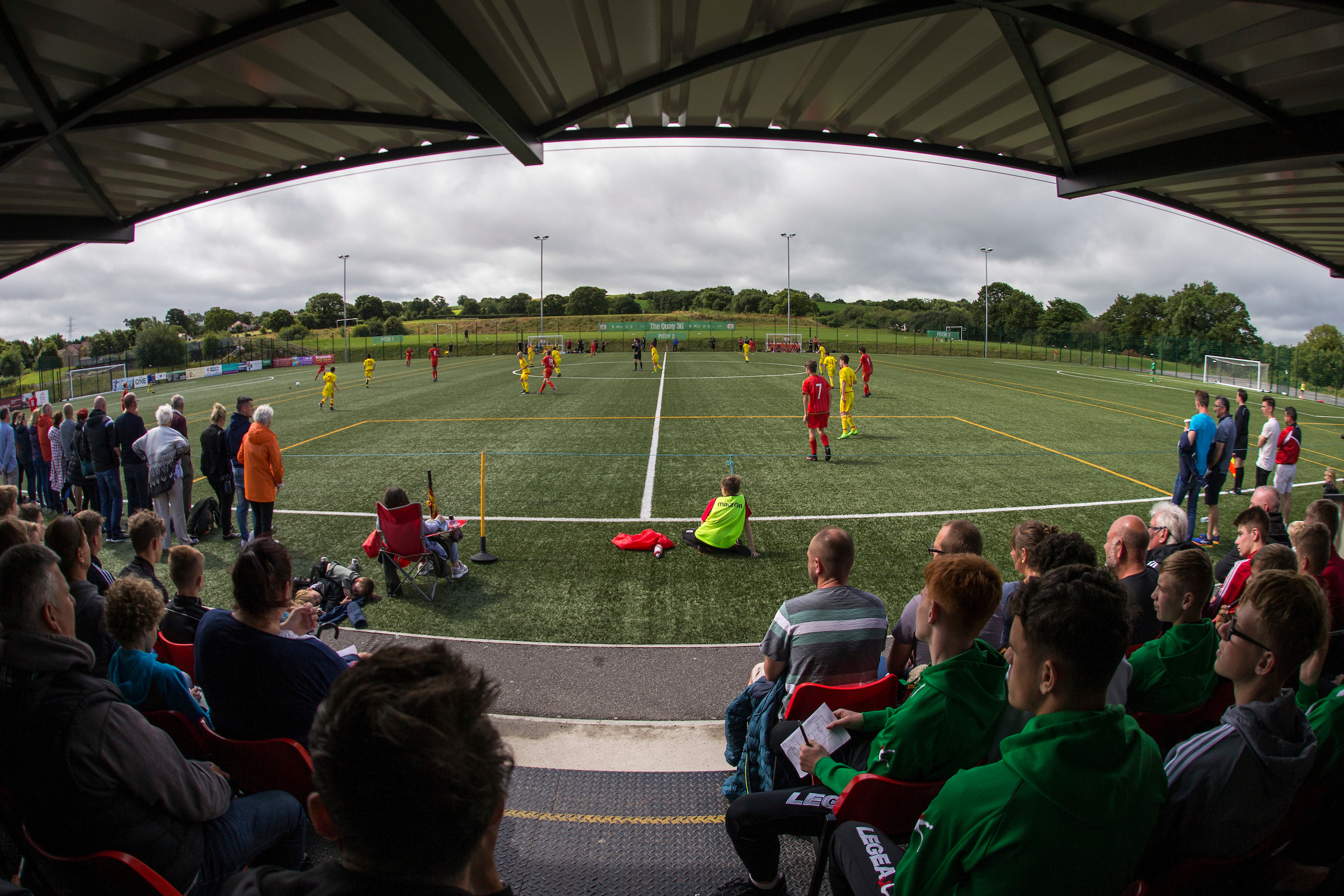 Here's how the 2017 Cymru Cup has developed Welsh football
