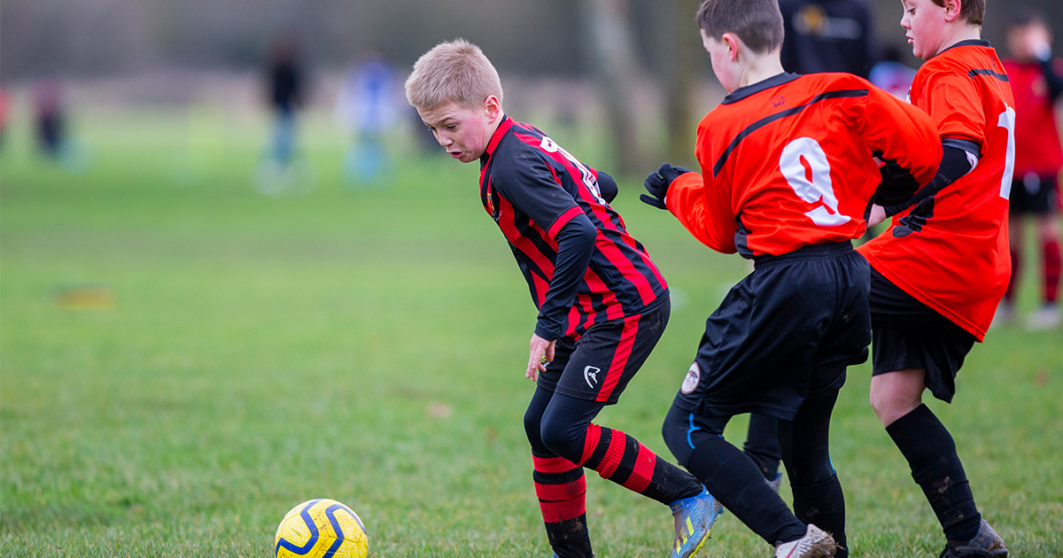 Review of mini-football in Wales