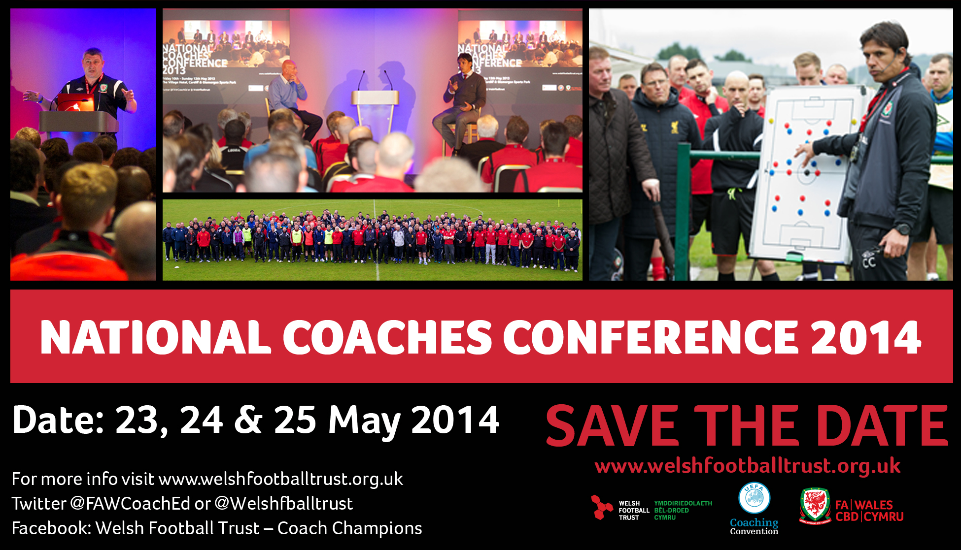 National Coaches Conference 2014