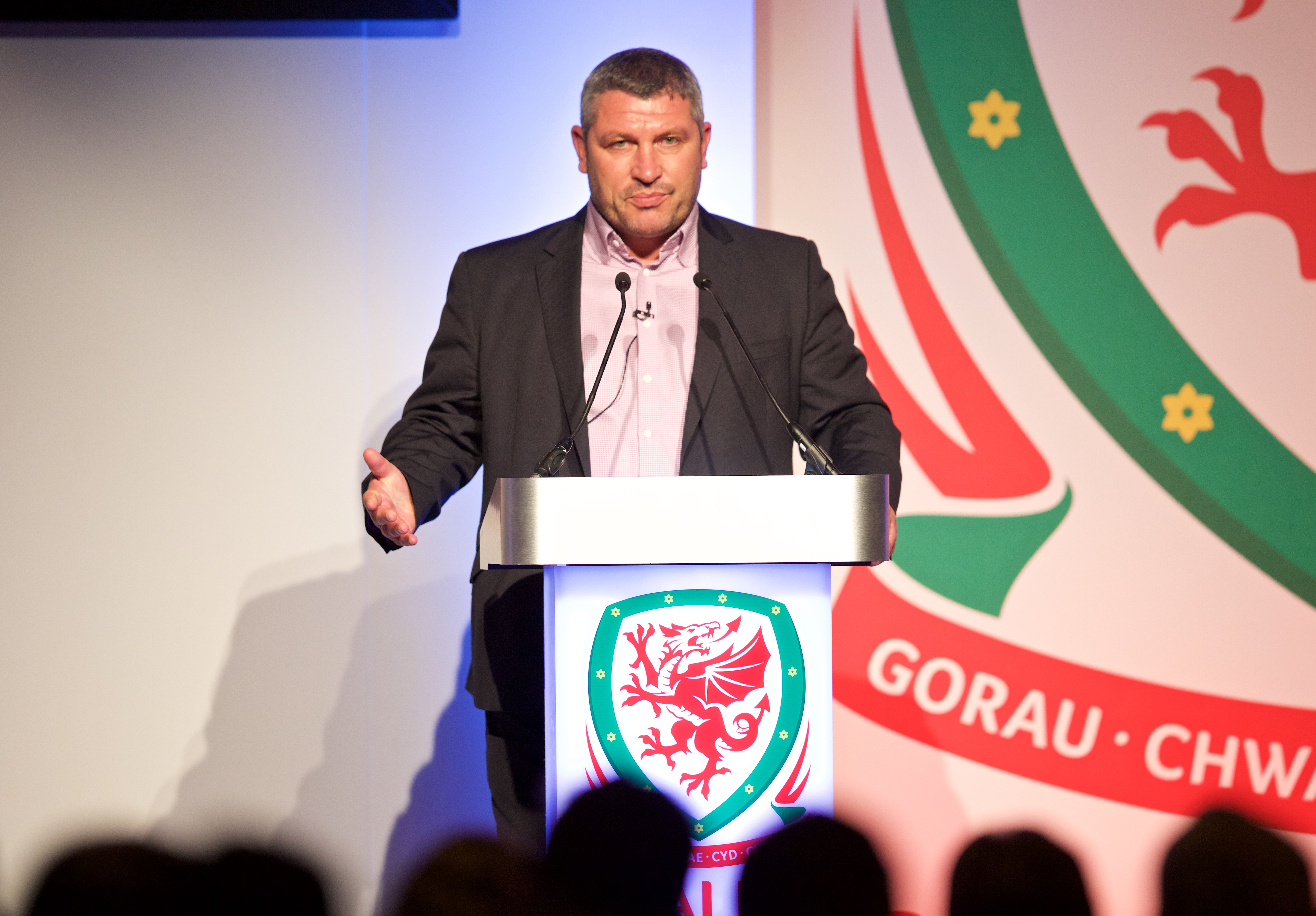 2015 FAW National Coaches Conference