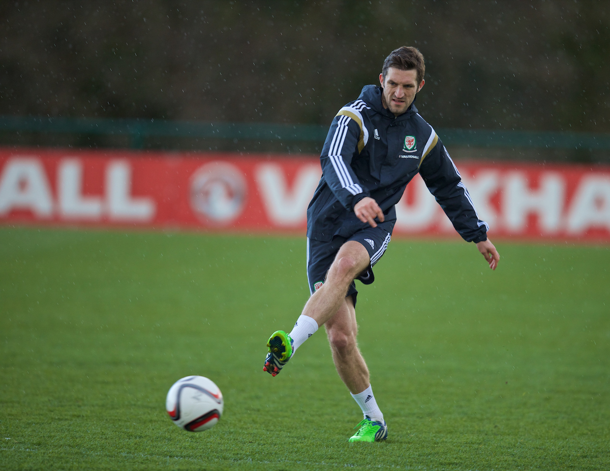 Wales defender Sam Ricketts explains why young coaches must not miss our National Conference