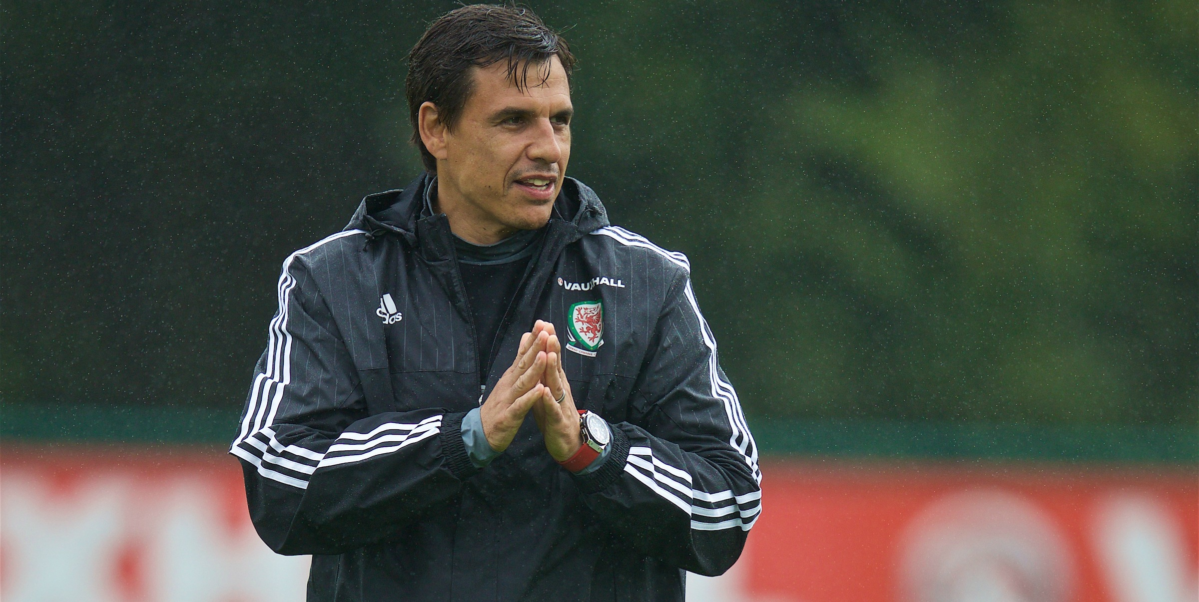 Wales boss Chris Coleman thanks schools for support during Euro 2016
