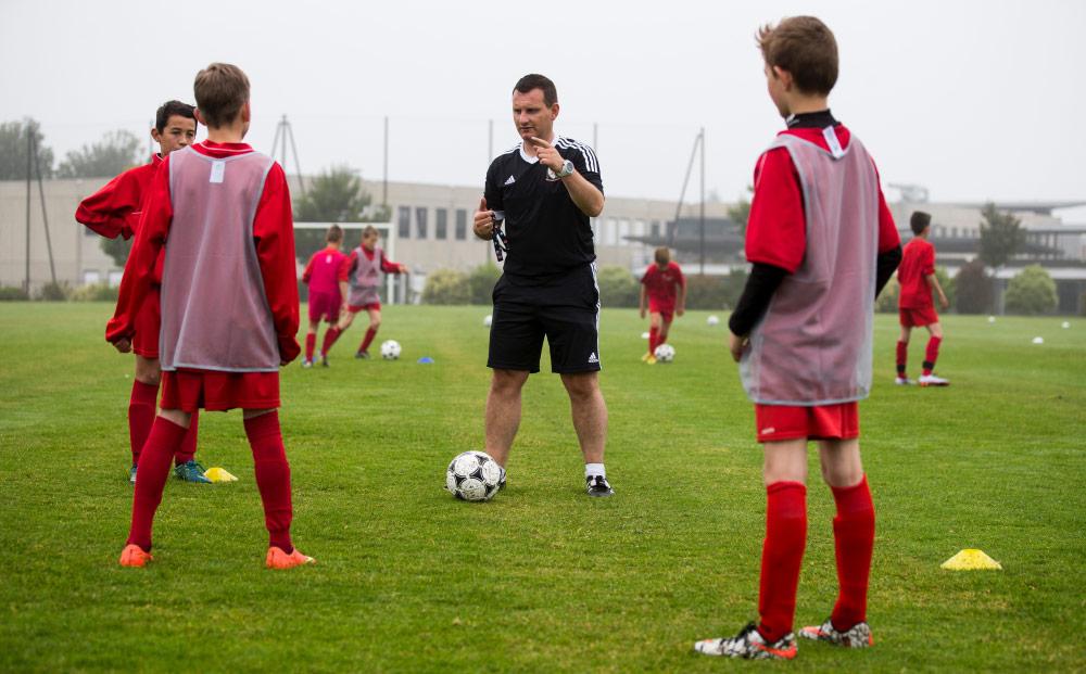 FAW C Certificate | Coaching | FAW Trust