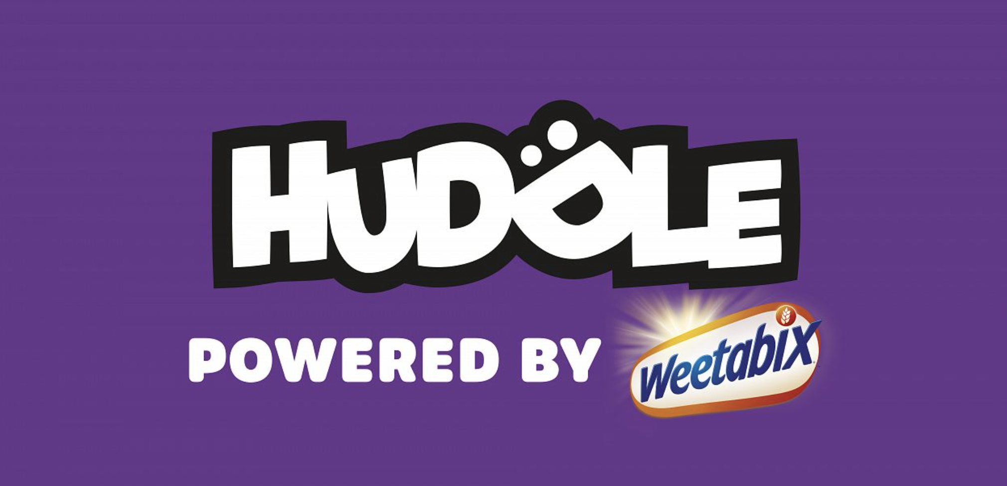 Huddle is now Powered by Weetabix