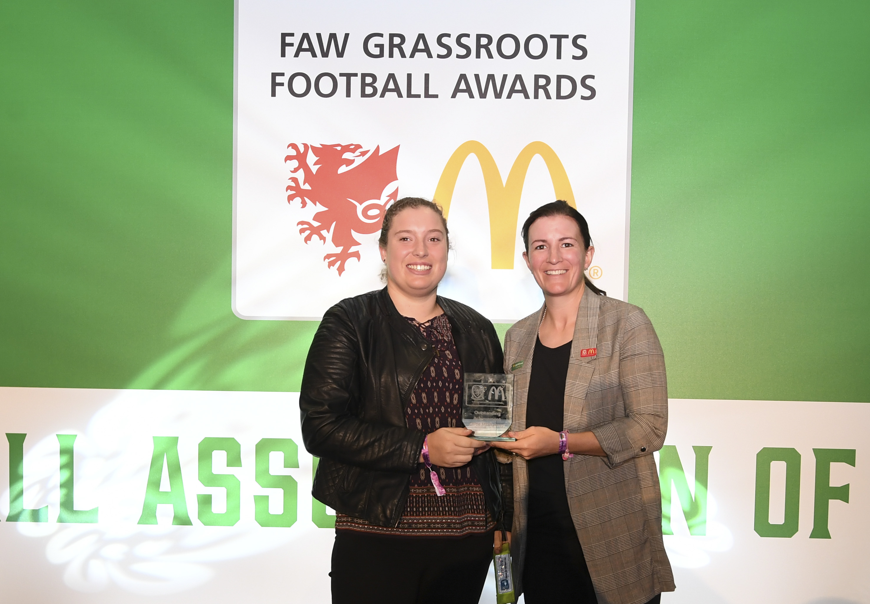 VOTE FOR WALES' BEST GRASSROOTS FOOTBALL STORY